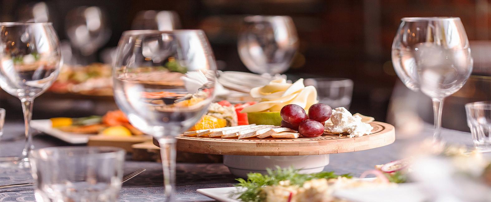Gastronomie Immobilien