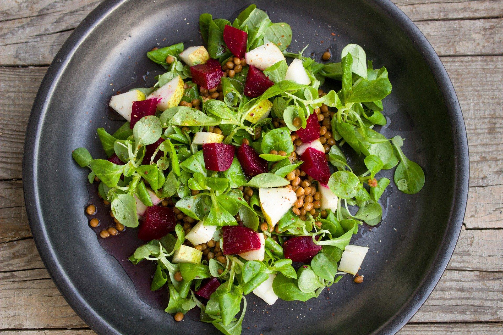 Traumhaftes Restaurant Mit Vegetarisch Veganer Kuche Sucht Nachmieter Gastroimmo Berlin